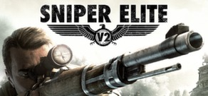 Sniper Elite V2 cover art