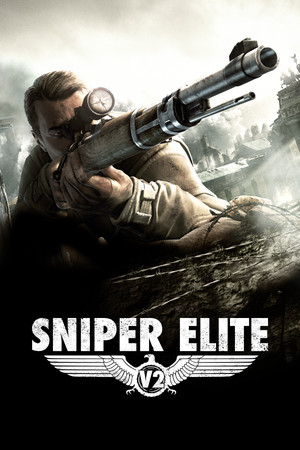 Sniper Elite V2 poster image on Steam Backlog