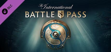 The International 2017 Battle Pass