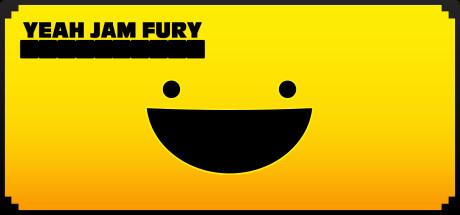 Yeah Jam Fury: U, Me, Everybody! cover art
