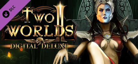 Two Worlds II - Digital Deluxe Content