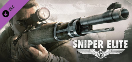 Sniper Elite V2 - The Neudorf Outpost Pack cover art
