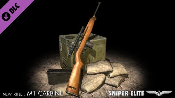 Sniper Elite V2 - The Neudorf Outpost Pack (DLC)