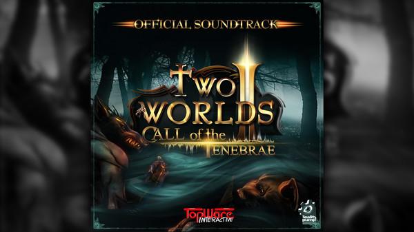 скриншот Two Worlds II - CoT Soundtrack 0