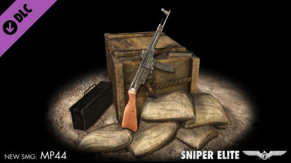 Sniper Elite V2 - The Landwehr Canal Pack (DLC)