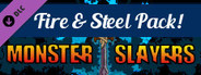 Monster Slayers - Fire & Steel Expansion