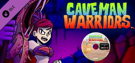 Caveman Warriors - Soundtrack