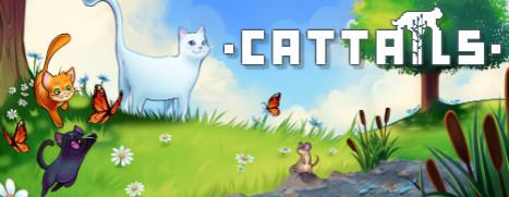 Cattails | Become a Cat! - 猫尾|变成一只猫