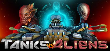 Teaser image for Tanks vs Aliens