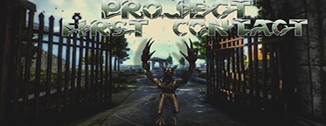 Project First Contact - 第一类接触计划
