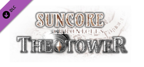 Suncore Chronicles: The Tower - Level 2 cover art