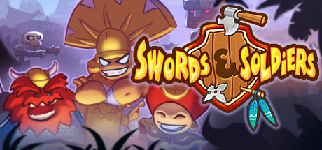 Купить Swords and Soldiers HD