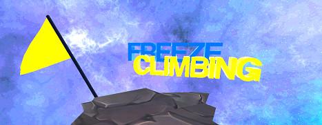 Freeze Climbing - 极冻攀爬