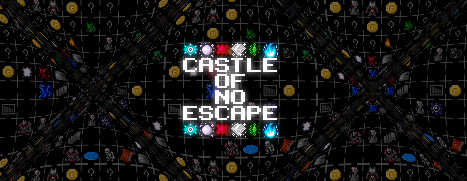 Castle of no Escape - 无法逃离的城堡