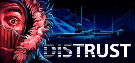 Distrust: Polar Survival Cover Image