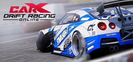 CarX Drift Racing Online on Steam