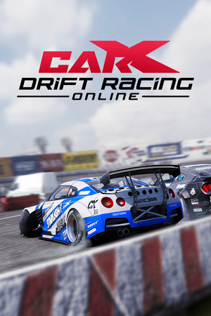 CarX Drift Racing Online poster image on Steam Backlog