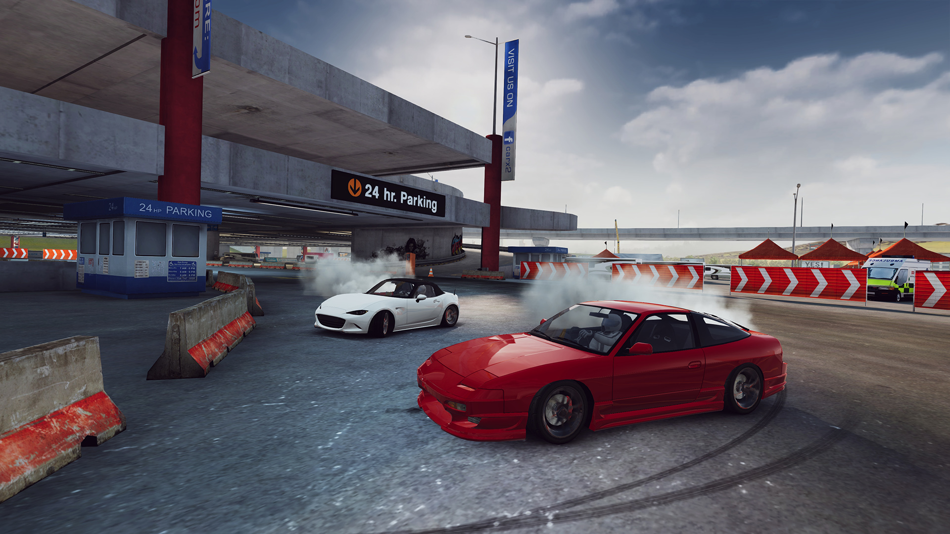 real racing 3 system requirements android