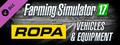 Farming Simulator 17 - Ropa Pack-dlc