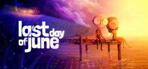 Last Day of June cover art