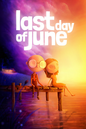 Last Day of June poster image on Steam Backlog