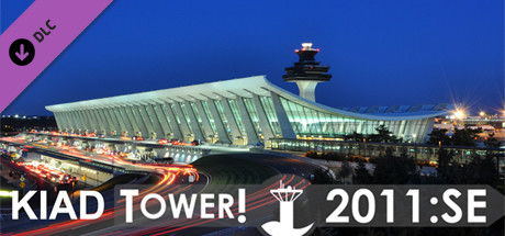 Tower!2011:SE - Washington [KIAD] Airport
