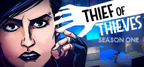 Thief of Thieves Season One Capa