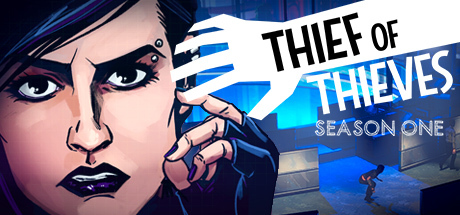 Image for Thief of Thieves: Season One
