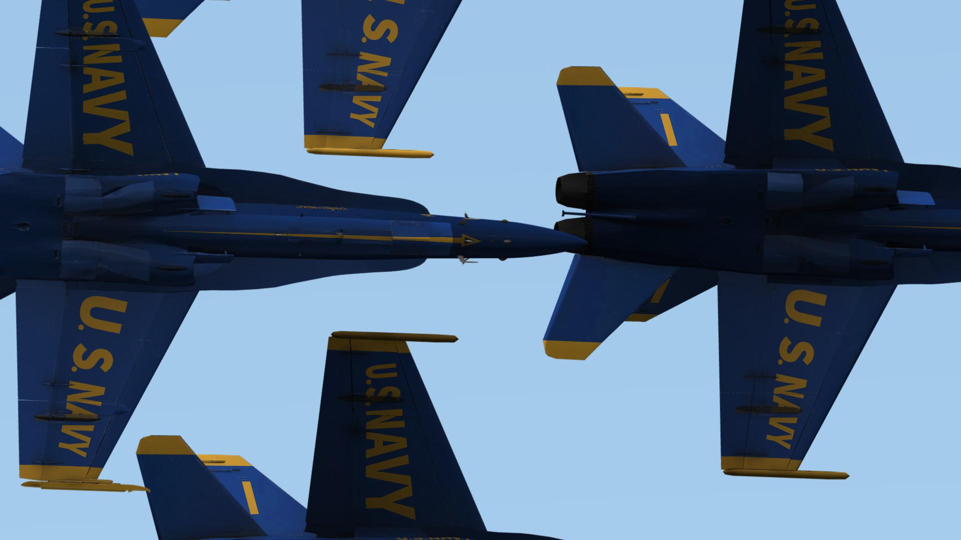 Обои Blue angels, Speed, wallpapers, navy. Авиация foto 18