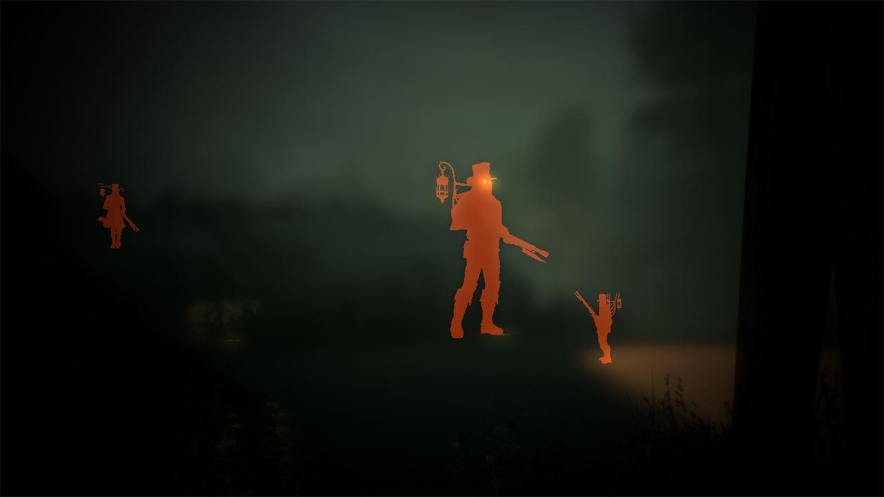 Nocturnal Hunt on Steam