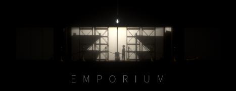 EMPORIUM - 生死边界