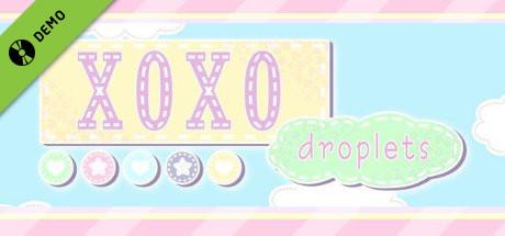 XOXO Droplets Demo