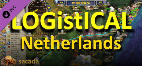LOGistICAL - The Netherlands