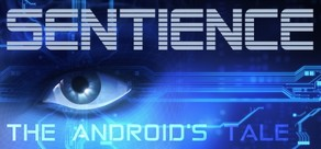 Sentience: The Android's Tale cover art
