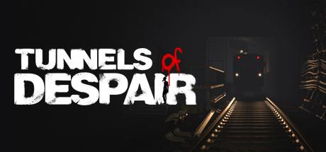 Tunnels of Despair-PLAZA Capa
