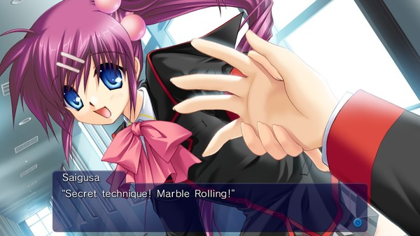 Little Busters! English Edition Free Download