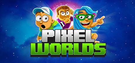 Pixel Worlds: MMO Sandbox on Steam