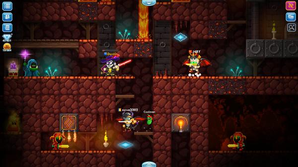 20 Amazing Games Like Roblox