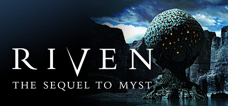 Купить Riven: The Sequel to MYST