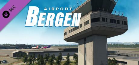 X-Plane 11 - Add-on: Aerosoft - Airport Bergen on Steam