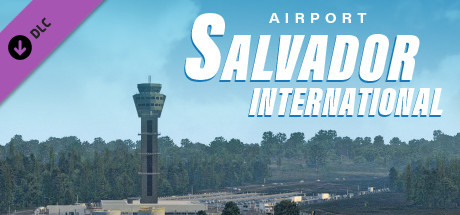 X-Plane 11 - Add-on: Aerosoft - Airport Salvador International