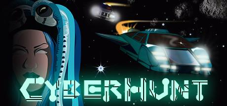 Cyberhunt cover art