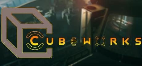 Teaser image for CubeWorks