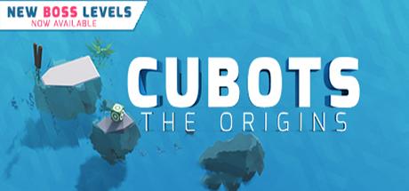 Teaser image for CUBOTS The Origins