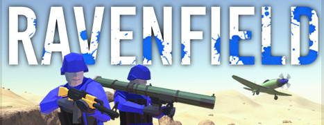 Ravenfield - 掠夺之地