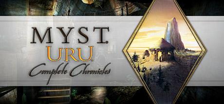 Купить URU: Complete Chronicles