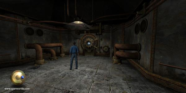 скриншот URU: Complete Chronicles 0
