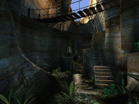скриншот URU: Complete Chronicles 2
