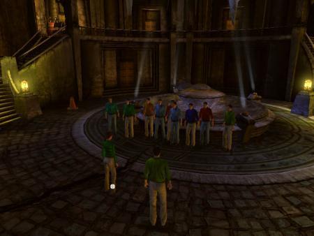 скриншот URU: Complete Chronicles 1