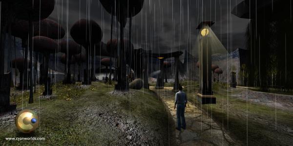 скриншот URU: Complete Chronicles 5
